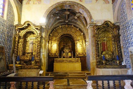 Igreja e Convento de Santa Iria