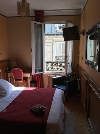 Foto de Hotel de la Felicite