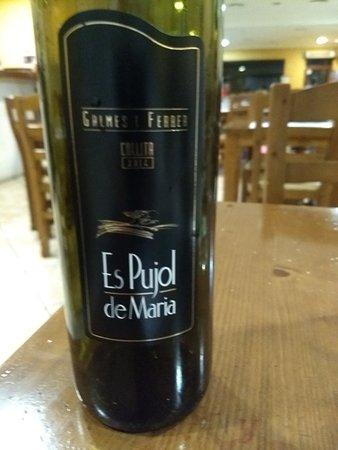 Maria de la Salut, Spain: IMG_20180520_203539926_large.jpg