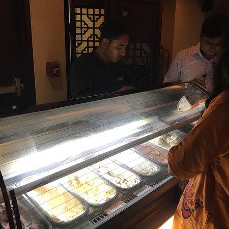 3 Dragons at Pearl: Iftar Buffet