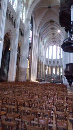 Chartres Cathedral Φωτογραφία