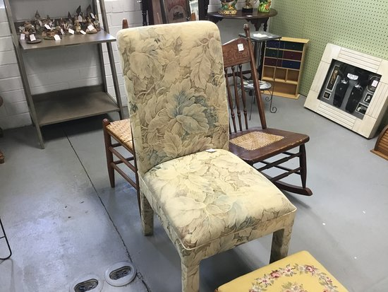 Treasures on the Lane: Great antiques & collectibles