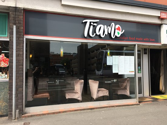 ti amo glasgow restaurant reviews phone number photos rh tripadvisor ie