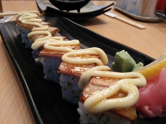 Kenshin Japanese Restaurant张图片