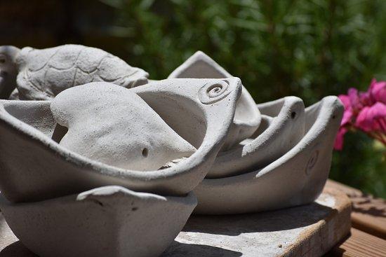 Αδαμιείον Εργαστήριο Κεραμικής: Ceramic Creations 2018