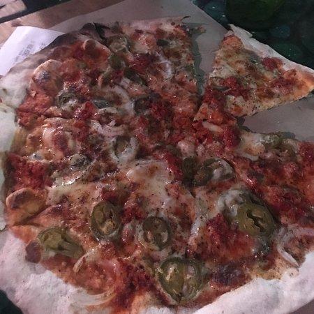Pizza Papi : photo3.jpg