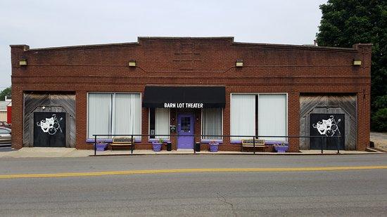 Barn Lot Theater