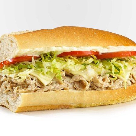 Molly's Sandwich Shop: Molly's Sandwich