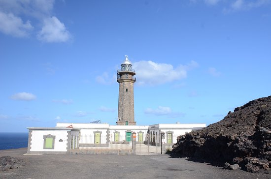 Faro de Orchilla