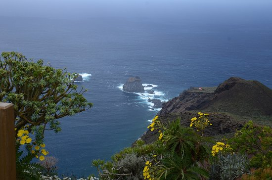 Canary Islands, Spain: Vista2