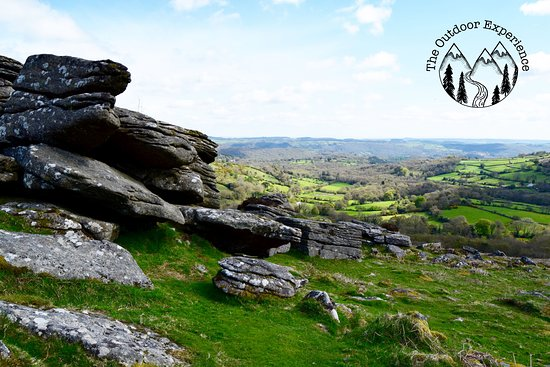 Newton Abbot, UK: Dartmoor