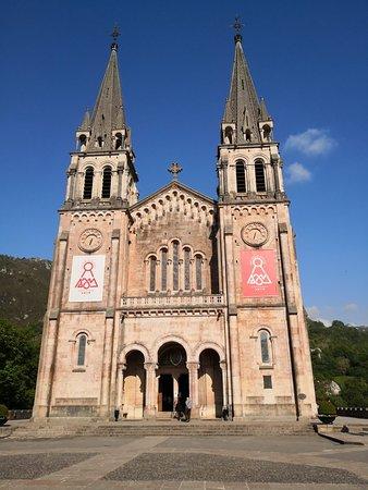 Covadonga, إسبانيا: IMG_20180519_183128_large.jpg