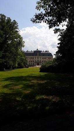 Pszczyna Historic Park: 20180522_144514_large.jpg