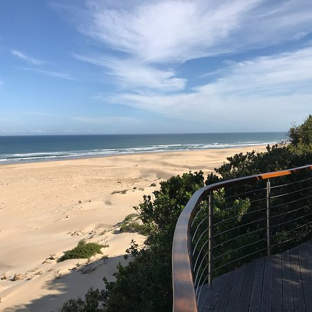 Oceana Beach and Wildlife Reserve照片