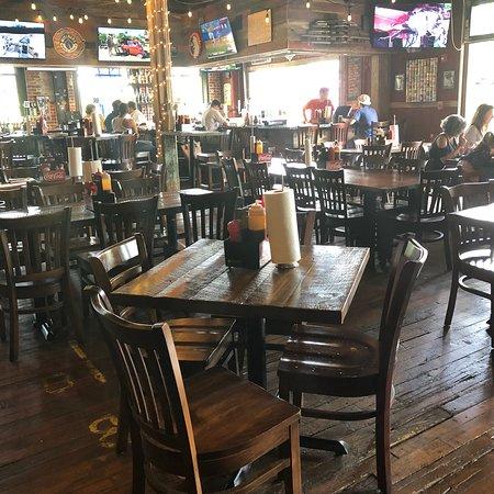 Edley's Bar B Que Φωτογραφία