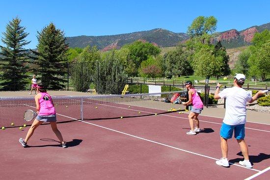 Durango Tennis Pro