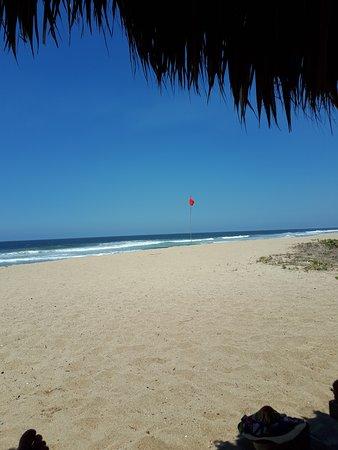 Petatlan, Mexique : Gorgeous beach
