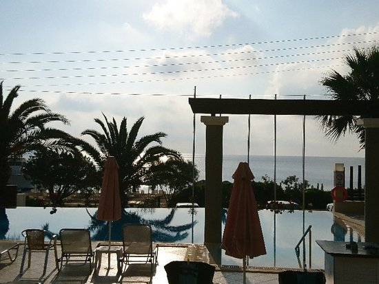 Anassa Hotel Photo