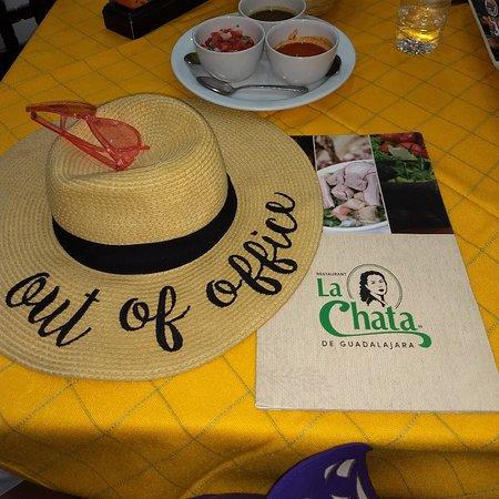 La Chata de Guadalajara Φωτογραφία