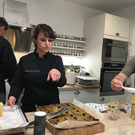 Notes De Cuisine La Colle Sur Loup 2019 Ce Quil Faut Savoir