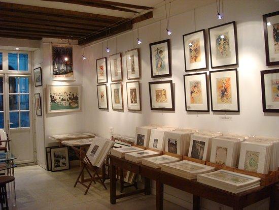 L'ile aux Images美术馆