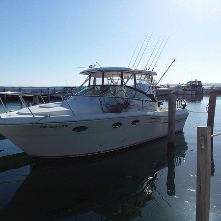 Acme, Мичиган: Prime Time Fishing Charters