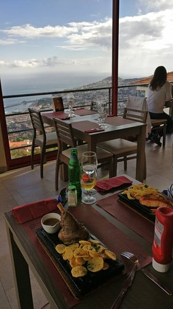 Restaurante Planka-bild