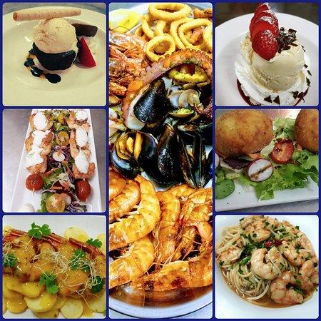 Maria Restaurante Cafe