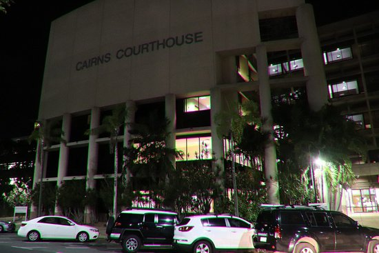 Cairns District Court