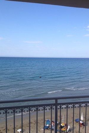 Tsilivi Beach Hotel Picture