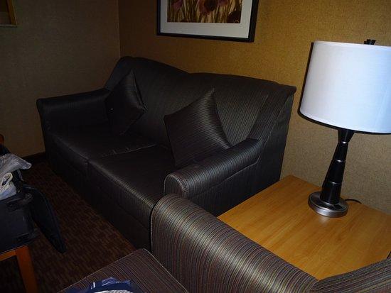 Murray, UT: komfortable Sitzecke