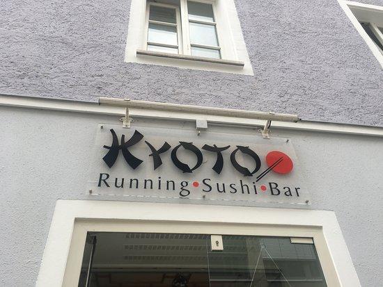 Kyoto Running Sushi: Running Sushi