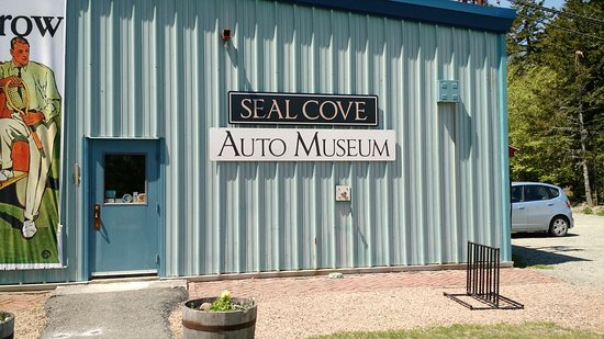 ‪‪Seal Cove‬, ‪Maine‬: Welcome‬