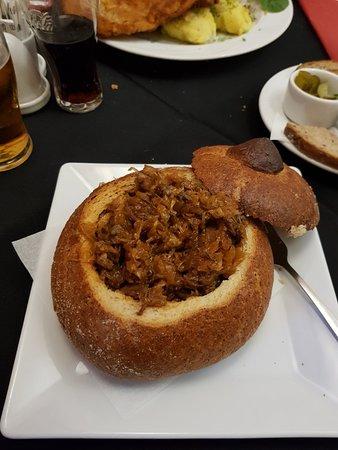 Hidden gem, proper Polish food!