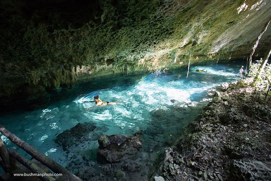 Bushman Photography: Cenote Private Snorkeling tour