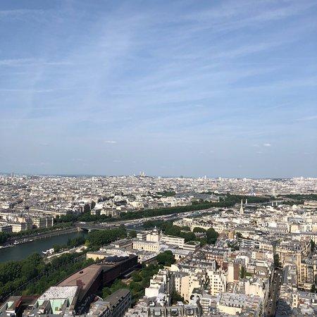 Πύργος του Άιφελ: Paris