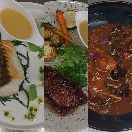 Retie, Belgium: Dishes