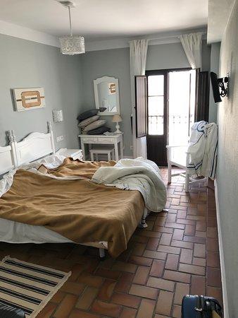 Zuheros, Spain: Room