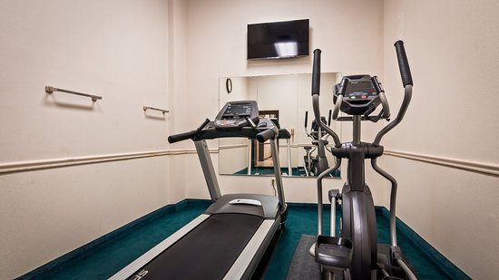 Bellmawr, NJ: Fitness Center