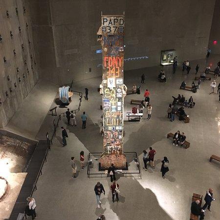 Μνημείο 11ης Σεπτεμβρίου Φωτογραφία