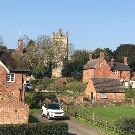 Laxton, UK: photo1.jpg