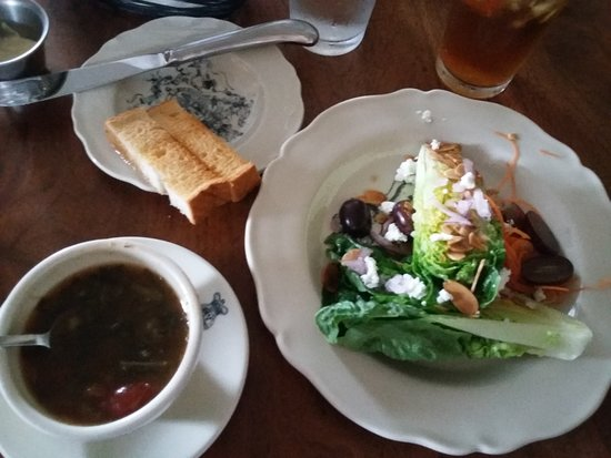 King's Arms Tavern Dining-Colonial Williamsburg照片
