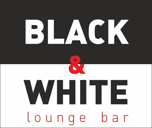 Black And White Lounge Bar