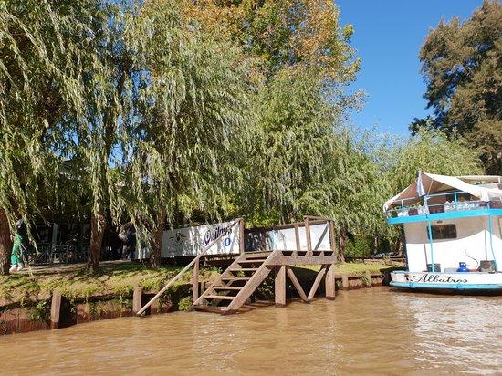 Safari Delta Φωτογραφία