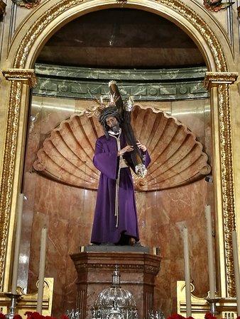 Basilica de Jesús del Gran Poder: Gran Poder.