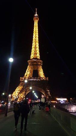 Πύργος του Άιφελ Φωτογραφία
