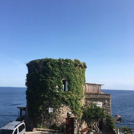 Luna Convento Hotel Amalfi Italy