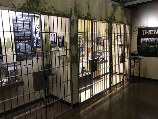 写真Alcatraz East Crime Museum枚