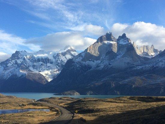 Torres del Paine National Park: Foto4