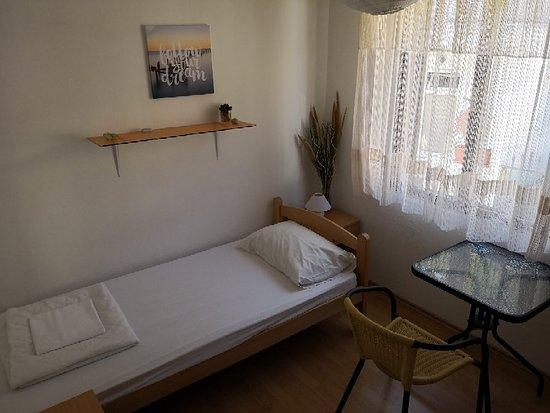 Meljine, Montenegro: Zemunella Guest House